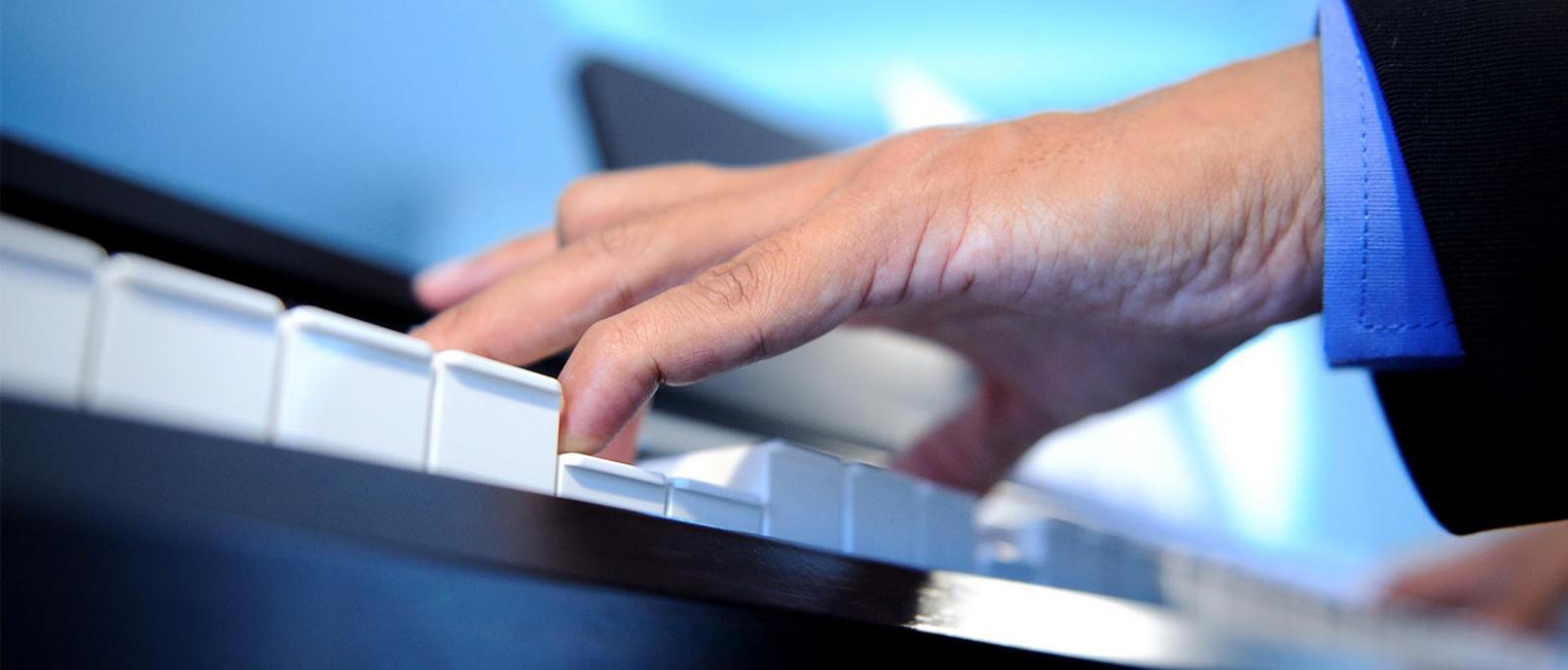 Pianos Novasound